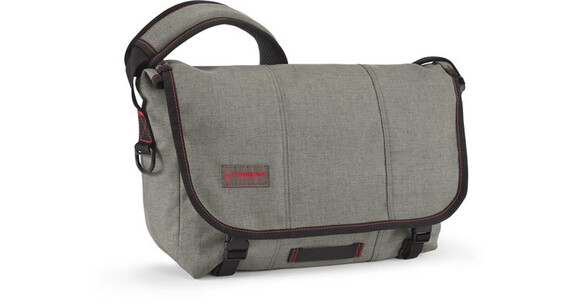Timbuk2 Classic Messenger Bag M Carbon Twill